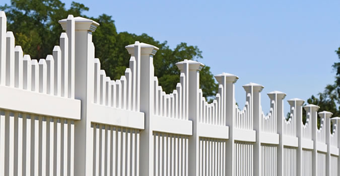 Fence Painting in Bradenton Exterior Painting in Bradenton
