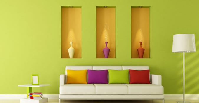 Interior Design Painting in Bradenton