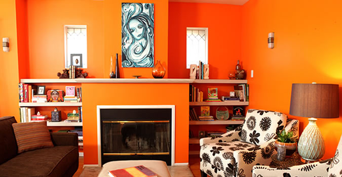 Interior Painting Services in Bradenton