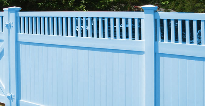 Painting on fences decks exterior painting in general Bradenton